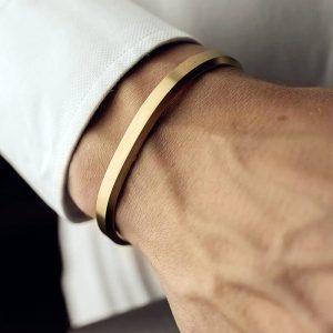 Bracelet esclave homme